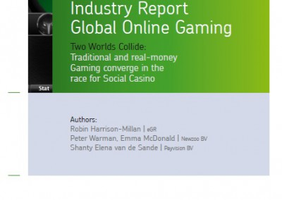 Payvision Industry White Paper about Global Online Gaming