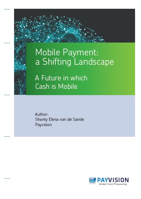 Mobile Payments White Paper