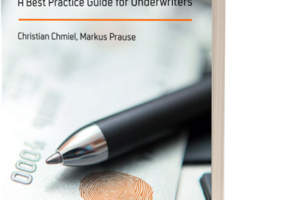Redactie Best Practice Guide for Underwriters