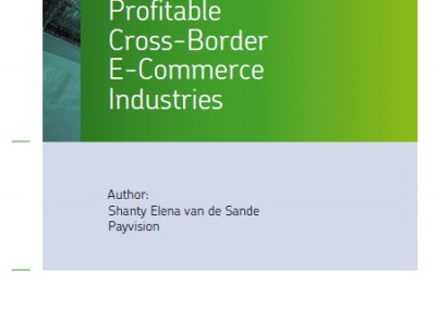 Payvision White Paper; Profitable e-Commerce Industries