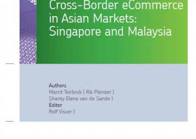 Cross-Border eCommerce in Asian Markets