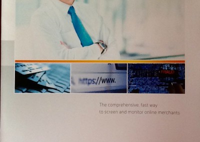 Web Shield Maximum Fraud Protection Brochure