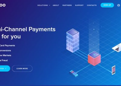 Paydoo Payment Processor