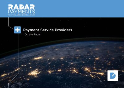 Payment Service Providers on the Radar